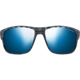 Julbo Renegade Polarized 3CF Okulary przeciwsłoneczne Mężczyźni, black tortoiseshell/black